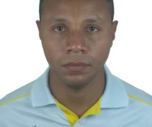 Luciano Rondon da Silva